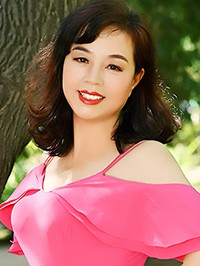 Single Yingchun (Janet) from Shenyang, China