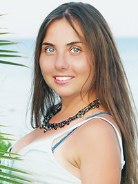 Russian single woman Mariya from Lugansk, Ukraine