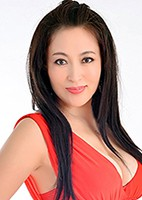Asian lady Han from shenyang, China, ID 49620