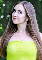 Russian single Yulia from Sumy, Ukraine