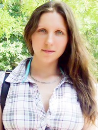 Russian Bride Mariya from Luhansk, Ukraine