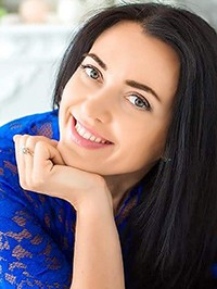 Russian Bride Olga from Dnipropetrovsk, Ukraine