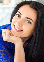 Olga from Dnipropetrovsk, Ukraine