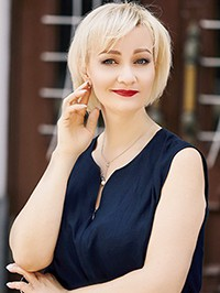 Russian woman Elena from Poltava, Ukraine