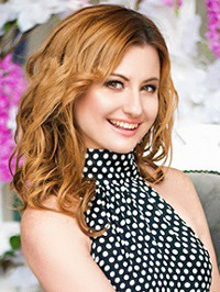 Single Elena from Kiev, Ukraine