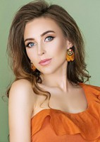 Russian single Maria from Shostka, Ukraine
