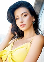Russian single Karine from Kiev, Ukraine