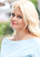 Russian single Antonina from Vinnitsa, Ukraine