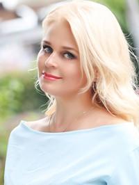 Russian woman Antonina from Vinnitsa, Ukraine