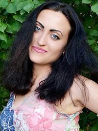 Russian woman Victoria from Kherson, Ukraine