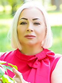 Russian single woman Elena from Zaporozhye, Ukraine