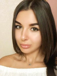 Russian woman Evgeniya from Nikolaev, Ukraine