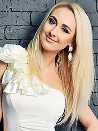 Russian Bride Aleksandra from Odesa, Ukraine