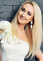 Russian single Aleksandra from Odesa, Ukraine