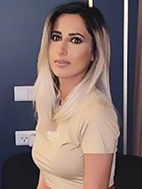 Single Wejdane from Casablanca, Morocco