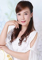 Asian lady Yan from Nanning, China, ID 49732