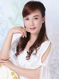 Asian woman Yan from Nanning, China