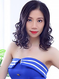 Asian lady Zhixuan from Nanning, China, ID 49738