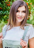 Russian single Alina from Sloboda-Rascov, Moldova