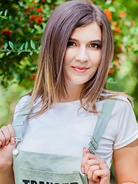 Single Alina from Sloboda-Rascov, Moldova