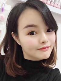 Single Li (Lily) from Nanning, China