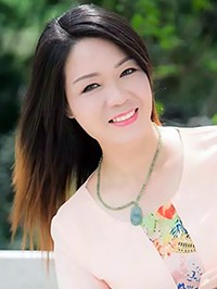 Asian lady Cuiying from Nanning, China, ID 49759
