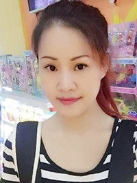 Asian lady Lijiao from Nanning, China, ID 49761