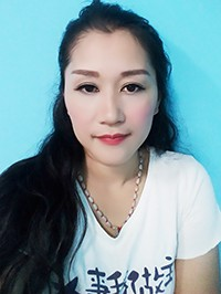 Asian lady Jiao from Youai Rd, China, ID 49762