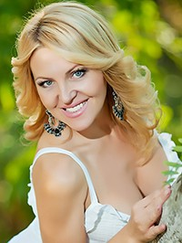 Russian woman Valeria from Nikolaev, Ukraine