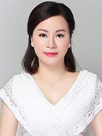 Asian woman Bijuan (Jane) from Nanning, China