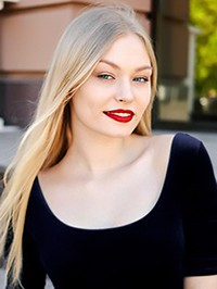 Russian single woman Sofia from Kiev, Ukraine