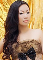 Asian lady Xianjing (Kayla) from Nanning, China, ID 49774