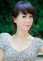 Asian lady Hui (Anna) from Nanning, China, ID 49775
