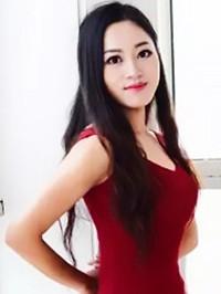 Asian woman Fengshen from Zhongshan, China