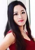 Asian lady Fengshen from Zhongshan, China, ID 49796