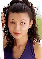 Asian lady Jie from Zhongshan, China, ID 49797