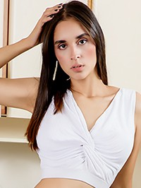 Latin woman Laura Alejandra from Medellín, Colombia