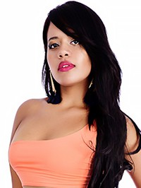 Latin woman Roxana from Medellín, Colombia