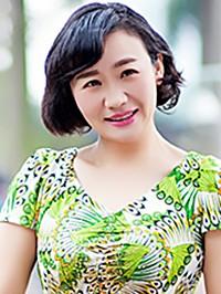 Single Jun (Jane) from Guilin, China