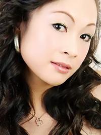 Asian woman Yuting (Ting) from Nanning, China