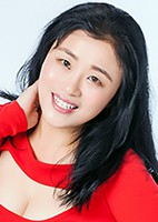 Asian lady Lingjie (Jie) from Nanning, China, ID 49844