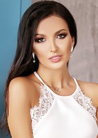 Russian single Alina from Kiev, Ukraine
