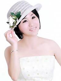 Single Jianhua from Nanning, China