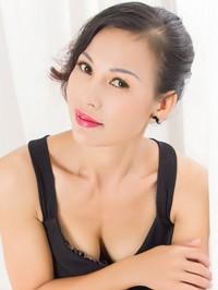 Single Ying from Nanning, China