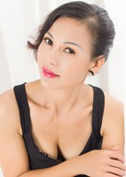 Asian lady Ying from Nanning, China, ID 49854