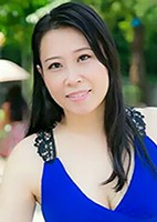 Asian lady Xixu from Nanning, China, ID 49855
