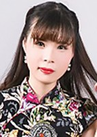 Asian lady Jing from Hengyang, China, ID 49858