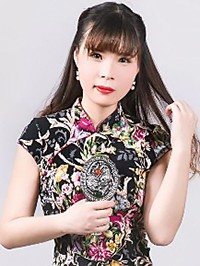 Single Jing from Hengyang, China