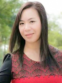 Single Xiaoqin from Nanning, China