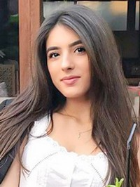 Single Amina from Casablanca, Morocco